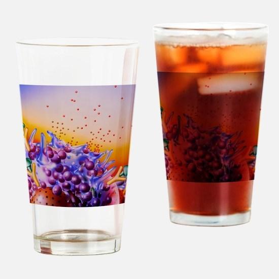 gic response - Drinking Glass