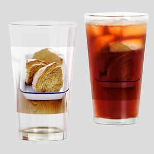 Bread - Drinking Glass