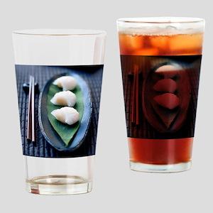Dim sum - Drinking Glass