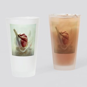 Garlic bulb - Drinking Glass