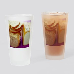 Organic bread - Drinking Glass