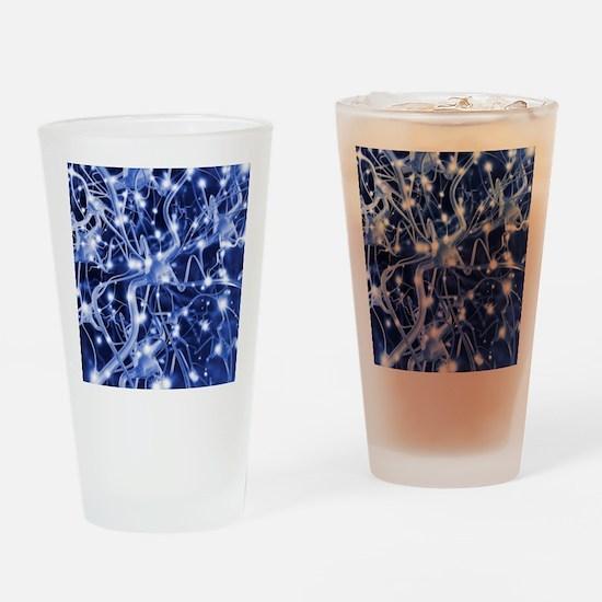 Neural network - Drinking Glass