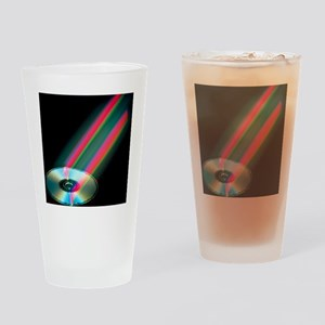 Audio compact disc - Drinking Glass