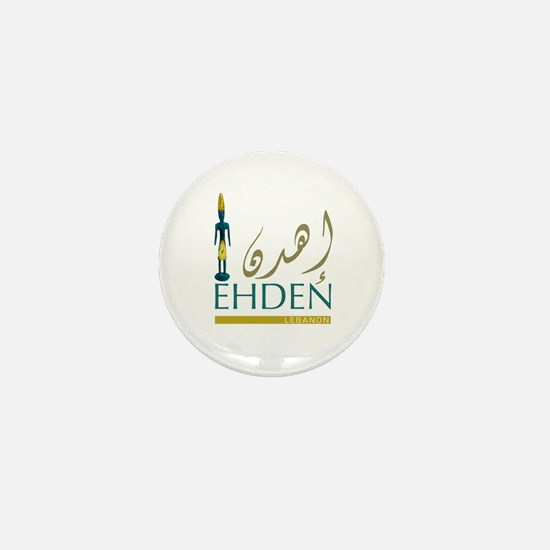 Ehden (Arabic) Mini Button
