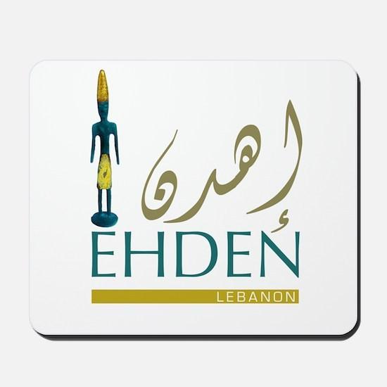Ehden (Arabic) Mousepad