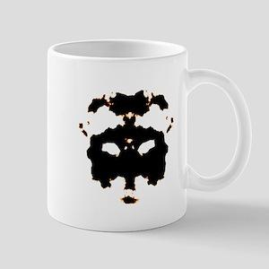 rorschach inkblot test psychology psych Mug