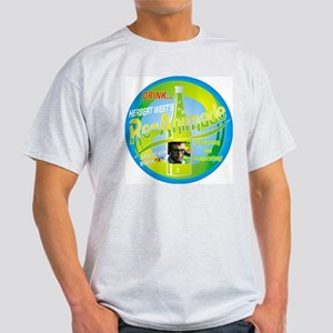 """Herbert West's """"Re-Animade"""" T-Shirt"""