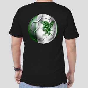 Nigeria Football T-Shirt