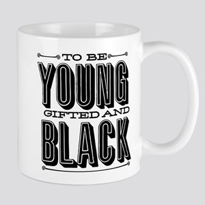 Young, Gifted and Black Mug
