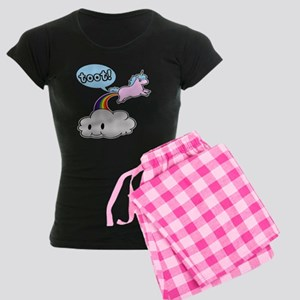 Cute Unicorn Fart! ... TOOT! Pajamas