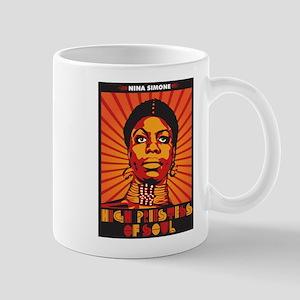 High Priestess of Soul Mug