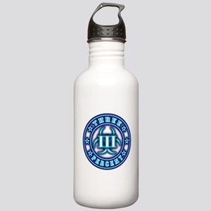 3% Bio BluGlo Water Bottle