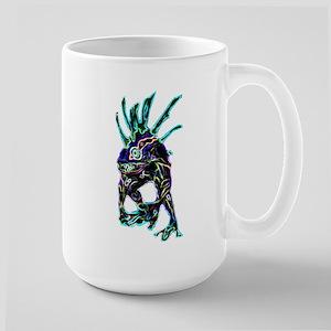 Neon Murloc Mug