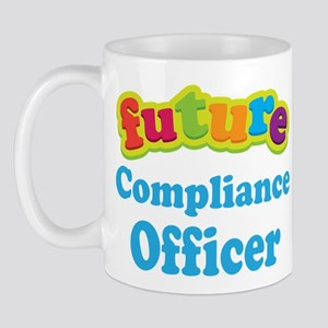 Future Compliance Officer Mug