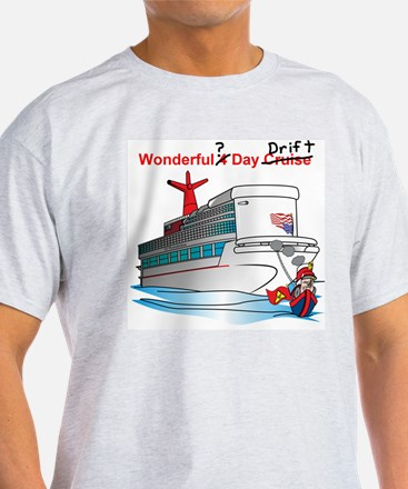 Sail-less Sailing T-Shirt