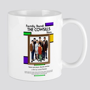 Family Band Merch Mug