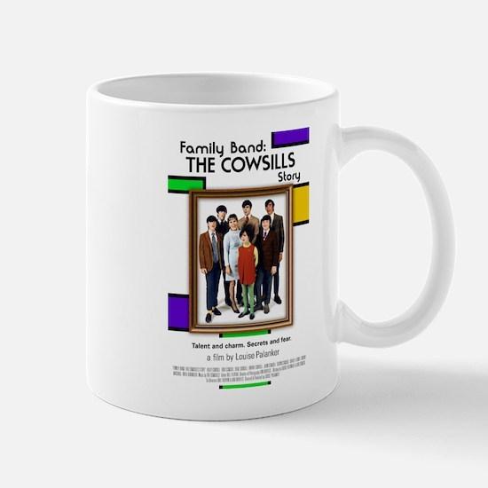 Family Band Merch Mug