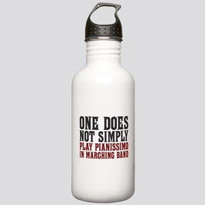 One Does Not Simply Stainless Water Bottle 1.0L