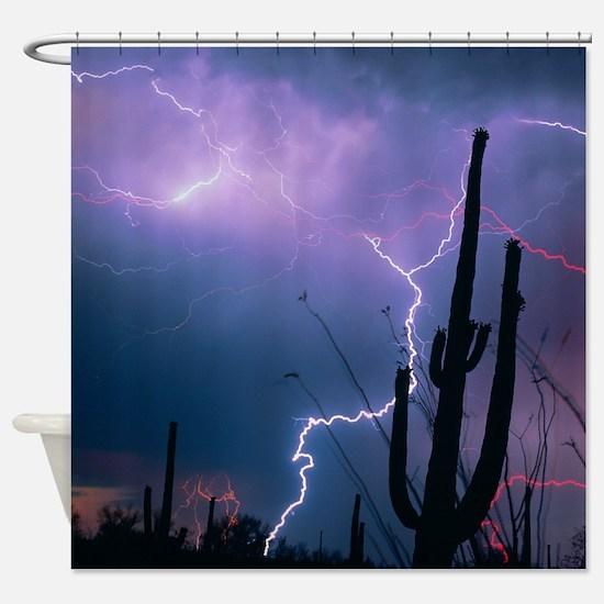 ona - Shower Curtain