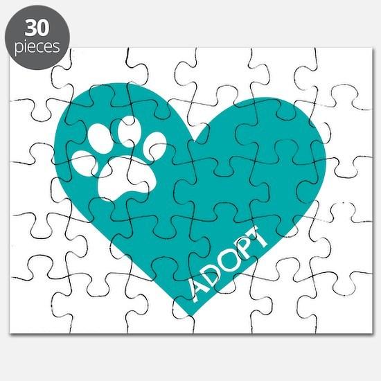 Animal Rescue Puzzle