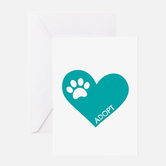 Animal Rescue Greeting Cards