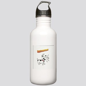 Yappy Express Stainless Water Bottle 1.0L