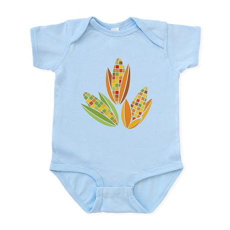 Corn Body Suit