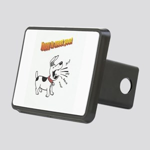 Yappy Express Hitch Cover