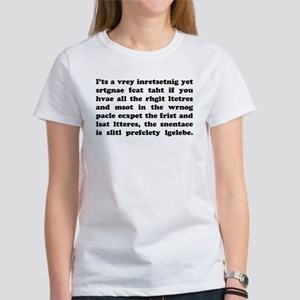 Mucking Fuddled Women's T-Shirt