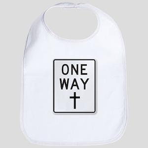 One Way: Jesus Bib
