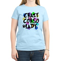 Crazy Corso Lady Women's Light T-Shirt