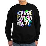 Crazy Corso Lady Sweatshirt (dark)