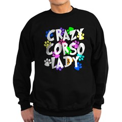 Crazy Corso Lady Sweatshirt (dark)