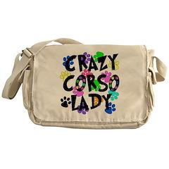 Crazy Corso Lady Messenger Bag