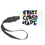 Crazy Corso Lady Large Luggage Tag