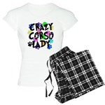 Crazy Corso Lady Women's Light Pajamas