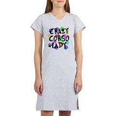 Crazy Corso Lady Women's Nightshirt