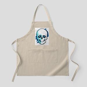 Skull BBQ Apron