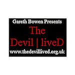 Gareth Bowen Presents The Devil Lived Rectangle Ma