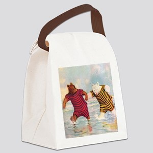 RB_atlantic city bears_SQ Canvas Lunch Bag