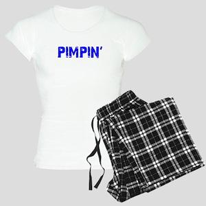 Pimpin Current Pajamas
