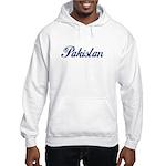 Pakistan (Blue) Jumper Hoody