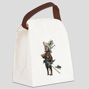 Thiele Cat_60_58 copy Canvas Lunch Bag