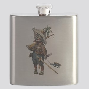 Thiele Cat_60_58 copy Flask