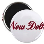 New Delhi name Magnet