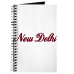 New Delhi name Journal