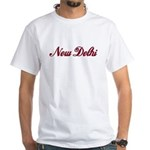 New Delhi name T-Shirt