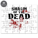 Shaun Of The Dead Puzzle