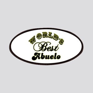 Best Abuelo Patches
