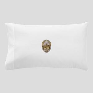 Fontana Police Pillow Case